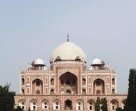 Humanyun's Tomb. In New Dehli India Royalty Free Stock Photo