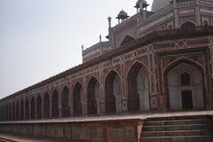 humayun τάφος της Ινδίας Στοκ φωτογραφίες με δικαίωμα ελεύθερης χρήσης
