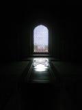 humayun τάφος του s Στοκ εικόνες με δικαίωμα ελεύθερης χρήσης