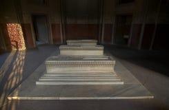 humayun τάφος του s Στοκ Φωτογραφία