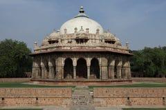 Humayun Grave na Índia de Nova Deli Foto de Stock Royalty Free