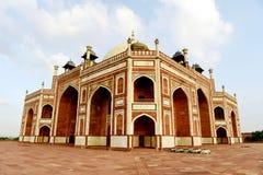 Humayun ` s grobowiec, New Delhi Obrazy Royalty Free
