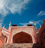 Humayun's Tomb Royalty Free Stock Photos