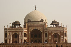 Humayun's tomb Stock Images