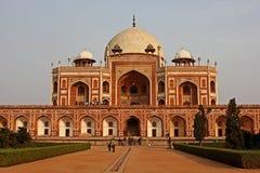Humayun's tomb, Delhi Stock Photography