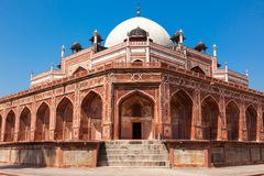 Humayun's Tomb. Delhi, India Stock Photography