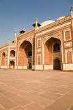 Humayun's tomb, Delhi, India Royalty Free Stock Images