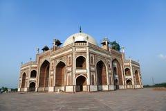 Humayun's Tomb. Delhi, India Royalty Free Stock Images