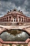 Humayun's Tomb. Delhi, India Royalty Free Stock Image