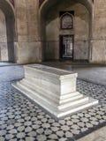 Humayun's Tomb in Delhi Stock Images