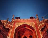 Humayun& x27;s tomb | humayuns tomb New Delhi stock photos