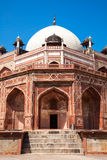 Humayun's Tomb. India Stock Image