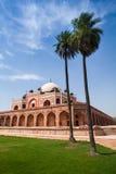 Humayun's Tomb. In New Delhi, India Stock Photo