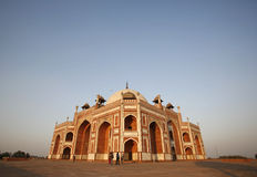 Humayun Tomb, Delhi, India Stock Images