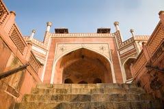 Humayun tomb, Delhi, India Stock Image