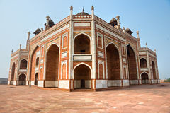 Humayun Tomb, India. Stock Photos