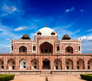 Humayun Tomb, India Royalty Free Stock Photos
