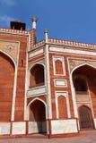 Humayun Tomb in New Delhi. Stock Photos