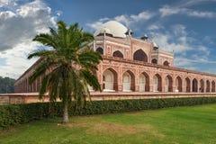 Humayun Tomb New Delhi, Inde Images stock