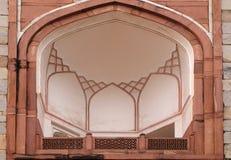 Humayuns Tomb, Delhi Royalty Free Stock Photo