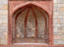 Humayuns Tomb, Delhi Stock Photo