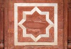 Humayuns Tomb, Delhi Royalty Free Stock Photography