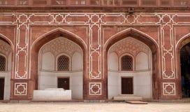 Humayuns Tomb, Delhi Stock Image