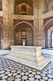 Humayuns Tomb in Delhi Royalty Free Stock Images
