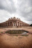 Humayuns tomb. India,. Humayuns tomb. New Delhi, India Royalty Free Stock Photo