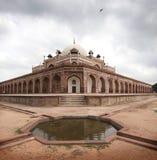 Humayuns tomb.  India, Stock Photo
