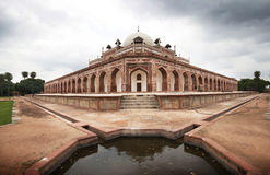 Humayuns tomb. India, Stock Images