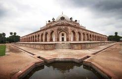 Humayuns tomb. India, Stock Images