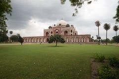 Humayuns tomb.  India, Stock Photos