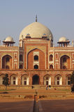Humayuns Tomb in New Delhi, India Stock Images