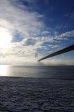 Humber Brücke Lizenzfreie Stockfotografie