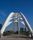 Humber Bridge Front Royalty Free Stock Photography