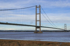 Humber Bridge Stock Photography