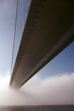 Humber bro, Kingston på skrov Arkivbilder