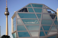 Humboldt Box Stock Photos