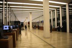 Humboldt Universitaet, Berlín imagen de archivo libre de regalías