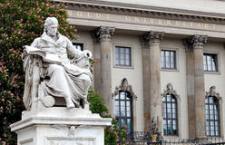 Humboldt University Stock Photography