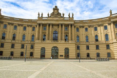 Humboldt University, Berlin Royalty Free Stock Photos