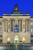 Humboldt University in Berlin, Germany Royalty Free Stock Photography