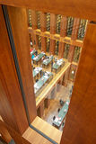 Humboldt University Library in Berlin royalty free stock images