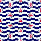 Humeur maritime illustration stock