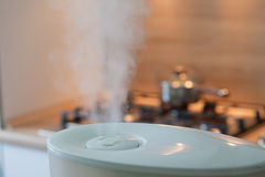 humidificateur Images stock