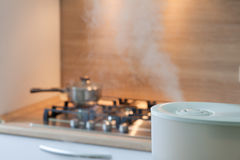 humidificateur Photo stock