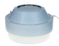 Humidifier. Standing on light background Stock Image