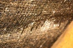 Humidité de grenier image stock