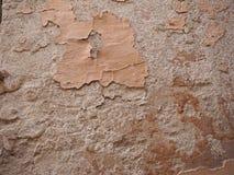 Humidité humide sur le mur photos libres de droits